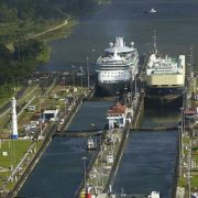 Canal de Panama 1