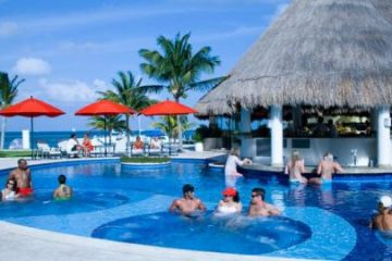 All Ritmo Cancun Resort